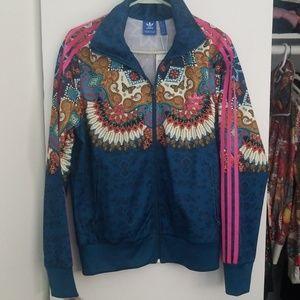 Adidas originals borbomix Size l